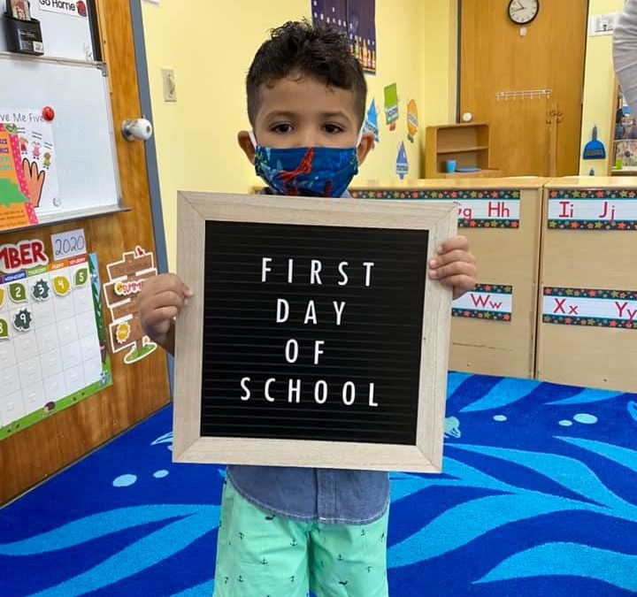 Binghamton and Union-Endicott Schools Universal Pre-K