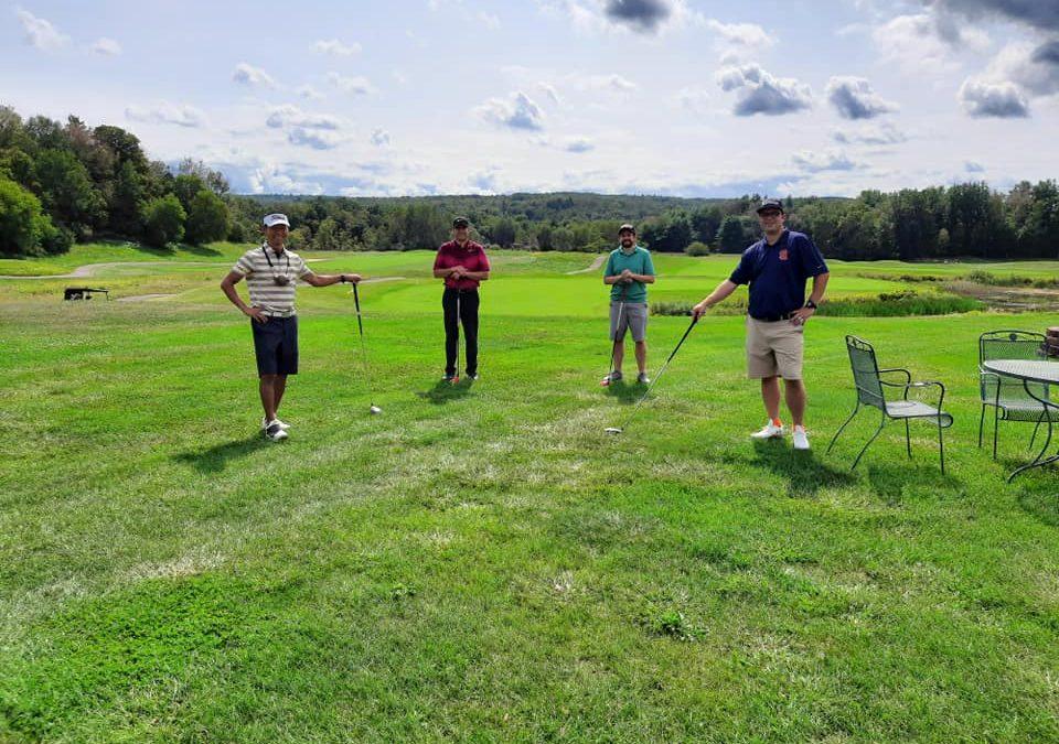 Another Successful HCA Golf Tournament!